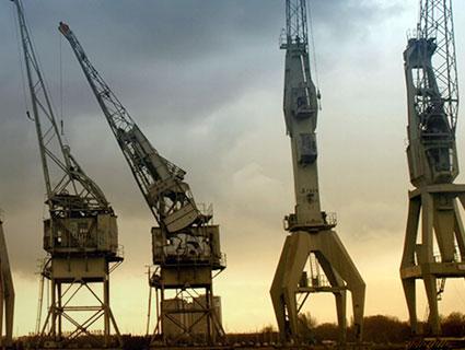 Newbuilding Contracting